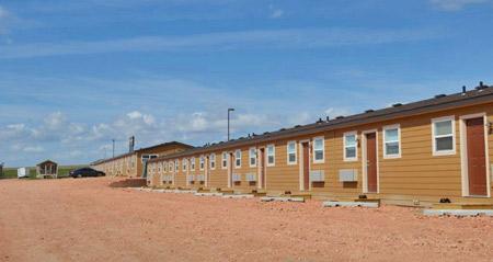 Telluride Lodge Exterior Units